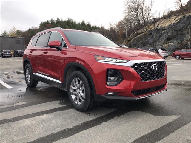 2020 Hyundai Santa Fe Essential 2.4  w/Safety Package (Stk: 276983) in Sudbury - Image 1 of 1