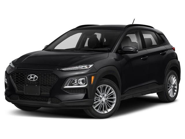 2021 Hyundai Kona 2.0L Luxury (Stk: 667501) in Sudbury - Image 1 of 9