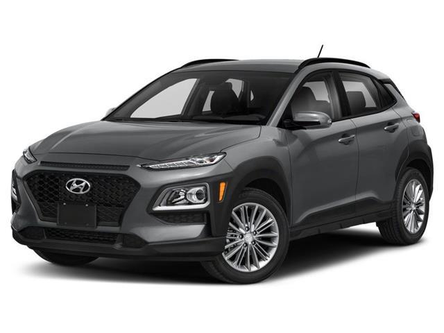 2021 Hyundai Kona 2.0L Preferred (Stk: 665155) in Sudbury - Image 1 of 9
