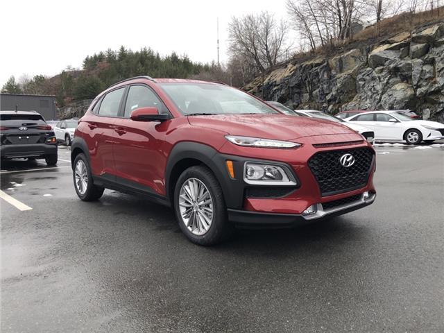 2021 Hyundai Kona 2.0L Preferred (Stk: 665273) in Sudbury - Image 1 of 1