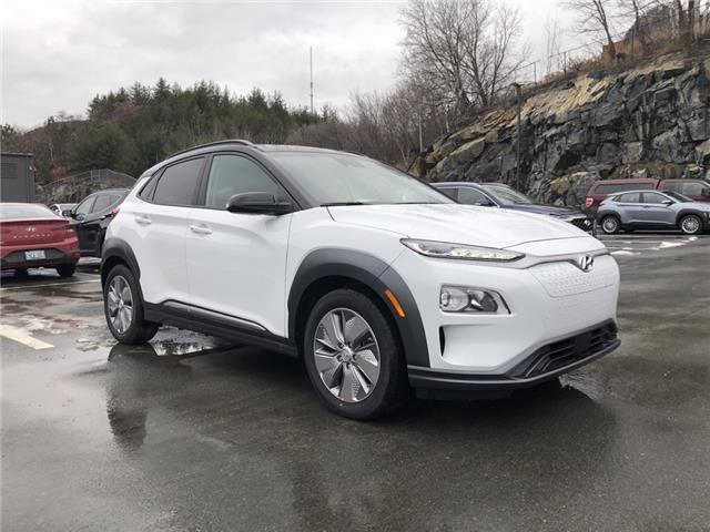 2021 Hyundai Kona EV Preferred w/Two Tone (Stk: 113761) in Sudbury - Image 1 of 1