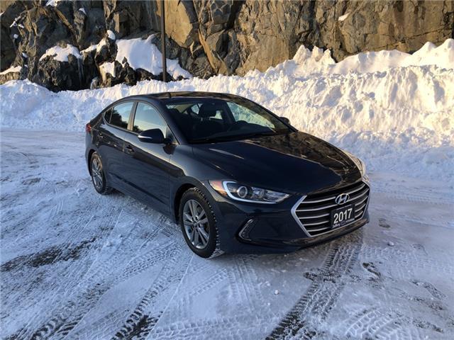 2017 Hyundai Elantra GL (Stk: 113600A) in Sudbury - Image 1 of 20