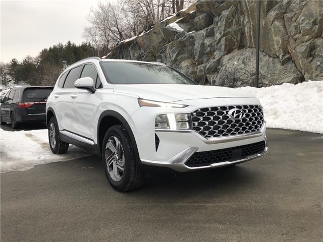 2021 Hyundai Santa Fe  (Stk: 309625) in Sudbury - Image 1 of 1