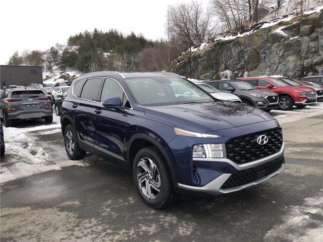 2021 Hyundai Santa Fe  (Stk: 318017) in Sudbury - Image 1 of 1
