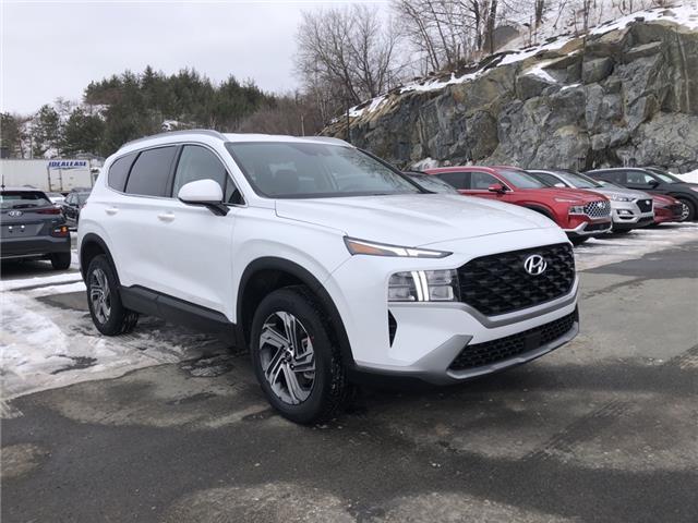 2021 Hyundai Santa Fe  (Stk: 316317) in Sudbury - Image 1 of 1