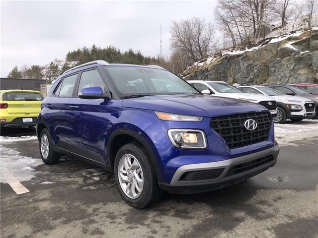 2021 Hyundai Venue Preferred (Stk: 088537) in Sudbury - Image 1 of 1