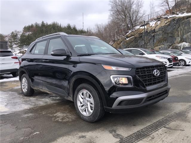 2021 Hyundai Venue Preferred (Stk: 088265) in Sudbury - Image 1 of 1