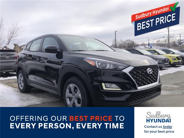 2021 Hyundai Tucson ESSENTIAL (Stk: 391651) in Sudbury - Image 1 of 1