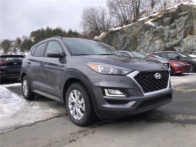 2021 Hyundai Tucson  (Stk: 394034) in Sudbury - Image 1 of 1