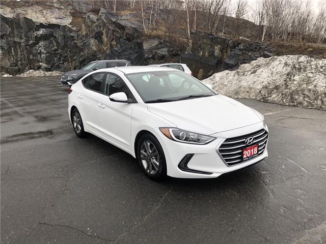 2018 Hyundai Elantra GL (Stk: 125878A) in Sudbury - Image 1 of 20