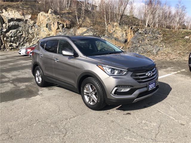 2017 Hyundai Santa Fe Sport 2.4 Premium (Stk: 313377A) in Sudbury - Image 1 of 20