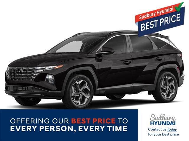2022 Hyundai Tucson  (Stk: 020792) in Sudbury - Image 1 of 3