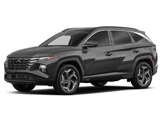 2022 Hyundai Tucson  (Stk: 022047) in Sudbury - Image 1 of 3