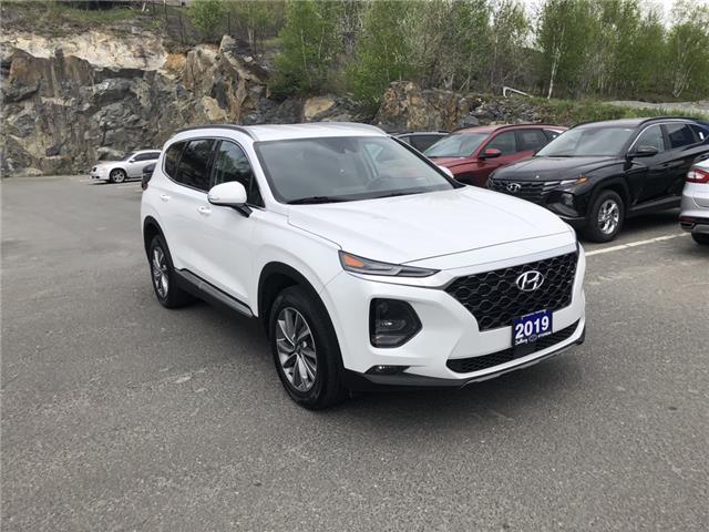 2019 Hyundai Santa Fe Preferred 2.4 (Stk: 064498A) in Sudbury - Image 1 of 20