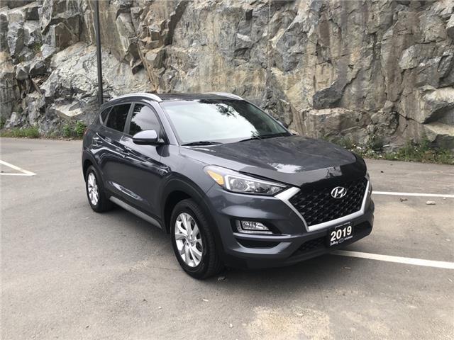 2019 Hyundai Tucson Preferred (Stk: 639786A) in Sudbury - Image 1 of 20