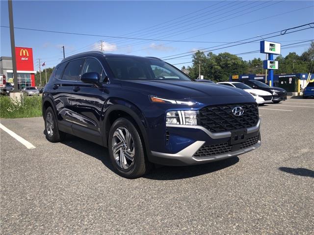 2021 Hyundai Santa Fe ESSENTIAL (Stk: 309750) in Sudbury - Image 1 of 1