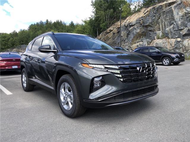2022 Hyundai Tucson Preferred w/Trend Package (Stk: 043625) in Sudbury - Image 1 of 1