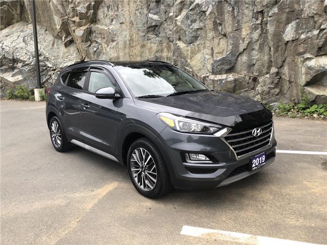 2019 Hyundai Tucson Luxury (Stk: 910394A) in Sudbury - Image 1 of 21