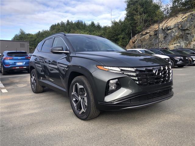 2022 Hyundai Tucson Hybrid Luxury (Stk: 028830) in Sudbury - Image 1 of 1
