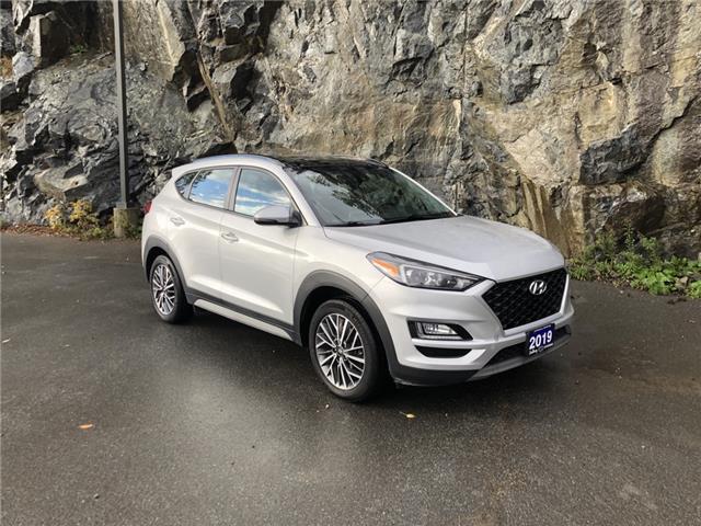 2019 Hyundai Tucson Preferred w/Trend Package (Stk: 080148A) in Sudbury - Image 1 of 21