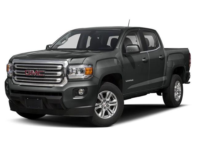 2020 GMC Canyon SLE (Stk: 20-81) in Trail - Image 1 of 9
