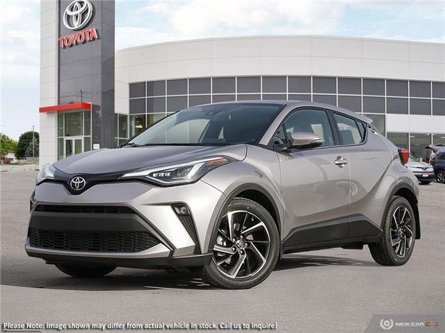 2020 Toyota C-HR Limited (Stk: 220278) in London - Image 1 of 24