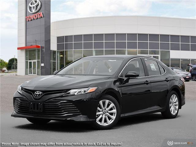 2020 Toyota Camry LE (Stk: 220353) in London - Image 1 of 23