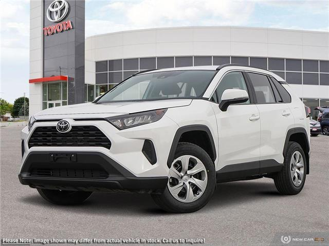 2020 Toyota RAV4 LE (Stk: 220472) in London - Image 1 of 24