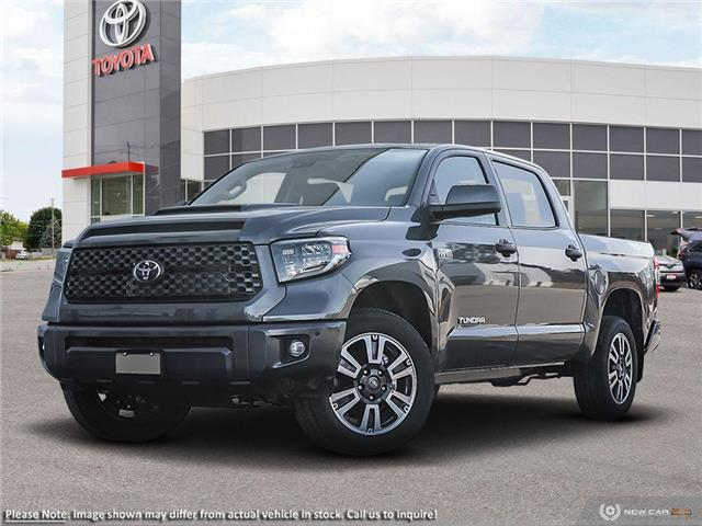 2020 Toyota Tundra Base (Stk: 220509) in London - Image 1 of 24
