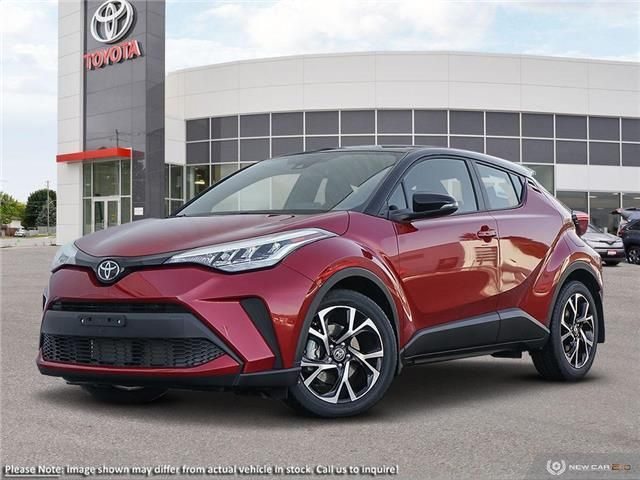 2020 Toyota C-HR XLE Premium (Stk: 220554) in London - Image 1 of 24