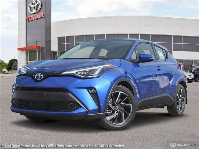 2020 Toyota C-HR Limited (Stk: 220567) in London - Image 1 of 24