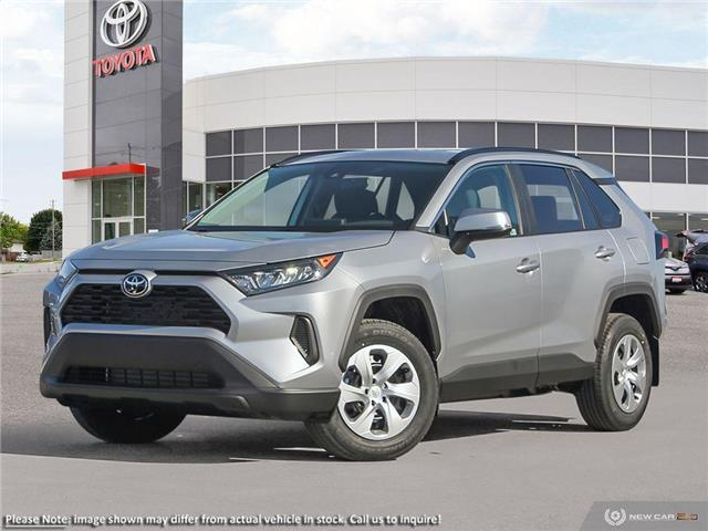 2020 Toyota RAV4 LE (Stk: 220614) in London - Image 1 of 24