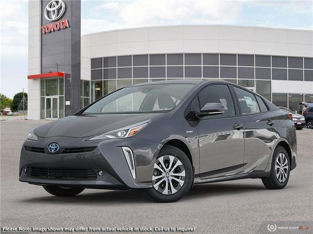 2020 Toyota Prius Technology (Stk: 220589) in London - Image 1 of 24