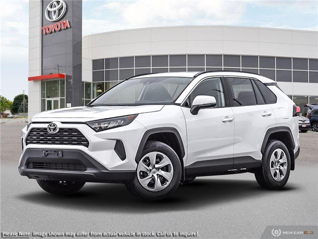2020 Toyota RAV4 LE (Stk: 220629) in London - Image 1 of 24