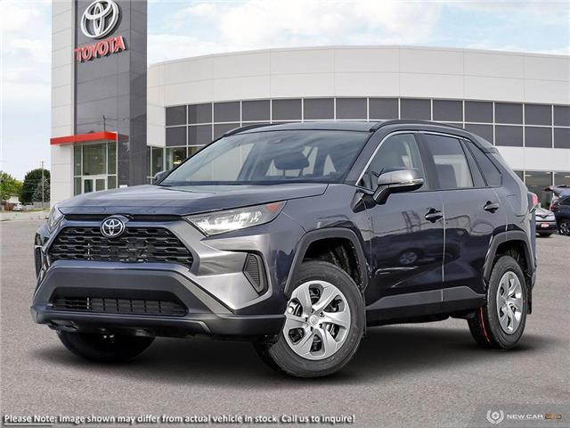 2020 Toyota RAV4 LE (Stk: 220638) in London - Image 1 of 24