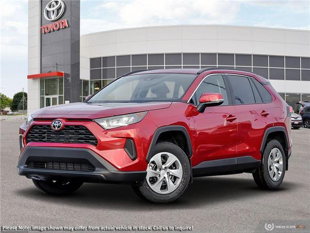 2020 Toyota RAV4 LE (Stk: 220643) in London - Image 1 of 24