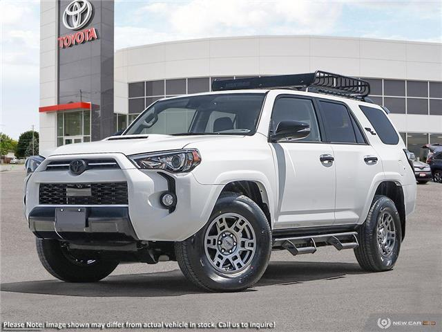 2020 Toyota 4Runner Base (Stk: 220593) in London - Image 1 of 24