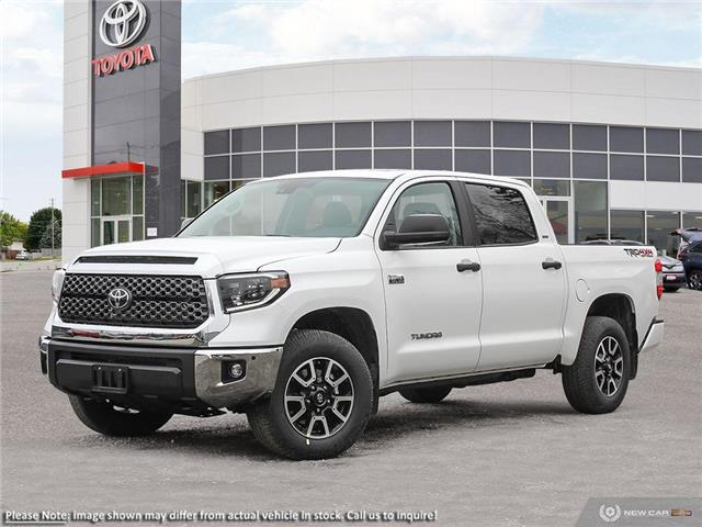 2020 Toyota Tundra Base (Stk: 220771) in London - Image 1 of 24