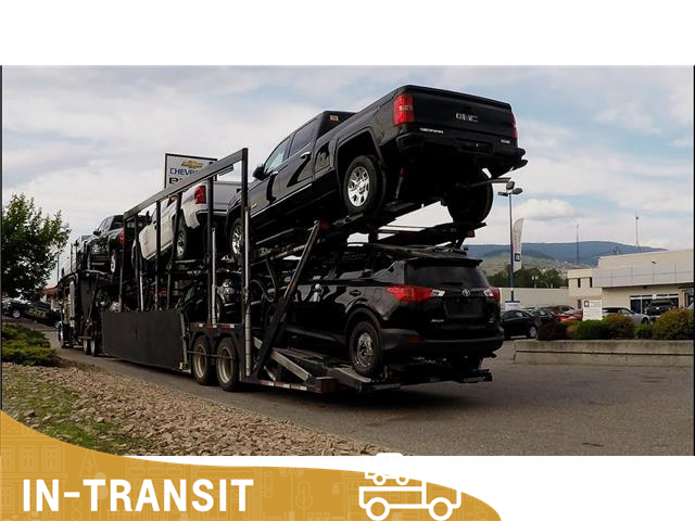 2020 Chevrolet Silverado 1500 LT Trail Boss (Stk: 20t115) in Port Alberni - Image 1 of 1