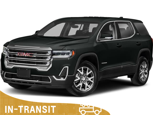 2021 GMC Acadia Denali (Stk: 21T08) in Port Alberni - Image 1 of 4