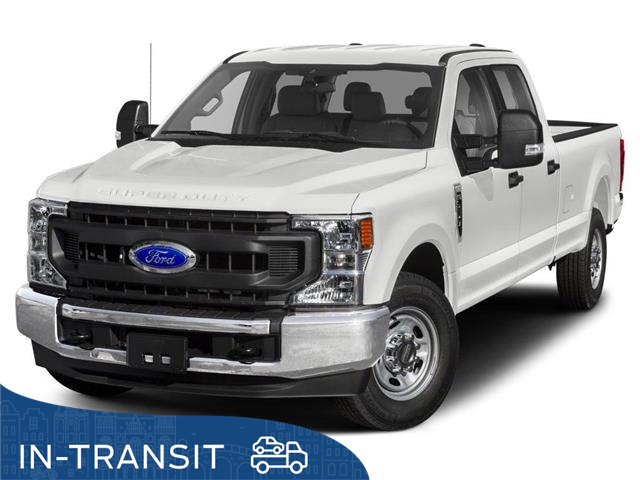 2020 Ford F-350 Lariat (Stk: 20302) in Port Alberni - Image 1 of 9
