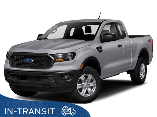 2020 Ford Ranger XL (Stk: O20296) in Port Alberni - Image 1 of 9
