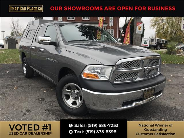 2011 Dodge Ram 1500 ST (Stk: 5695) in London - Image 1 of 17