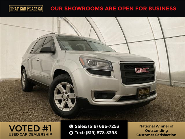 2015 GMC Acadia SLE1 (Stk: 5754) in London - Image 1 of 26