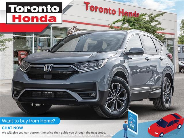 2020 Honda CR-V EX-L (Stk: 2000429) in Toronto - Image 1 of 7
