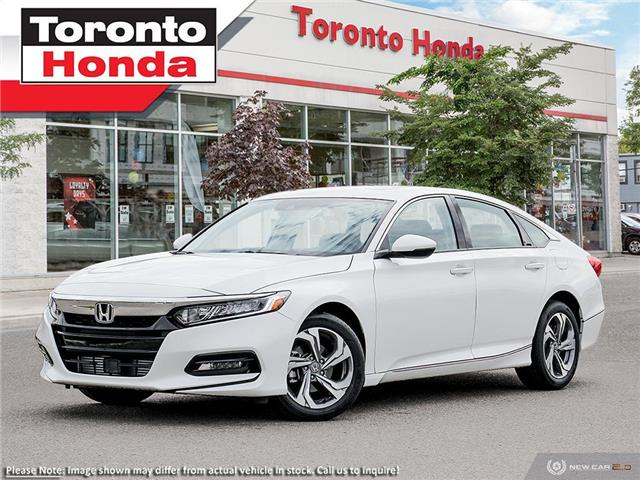2020 Honda Accord EX-L 1.5T (Stk: 2000236) in Toronto - Image 1 of 22