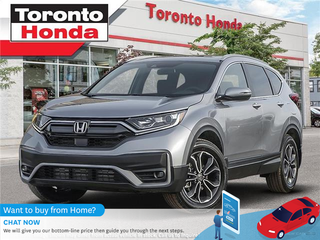 2020 Honda CR-V EX-L (Stk: 2000436) in Toronto - Image 1 of 16