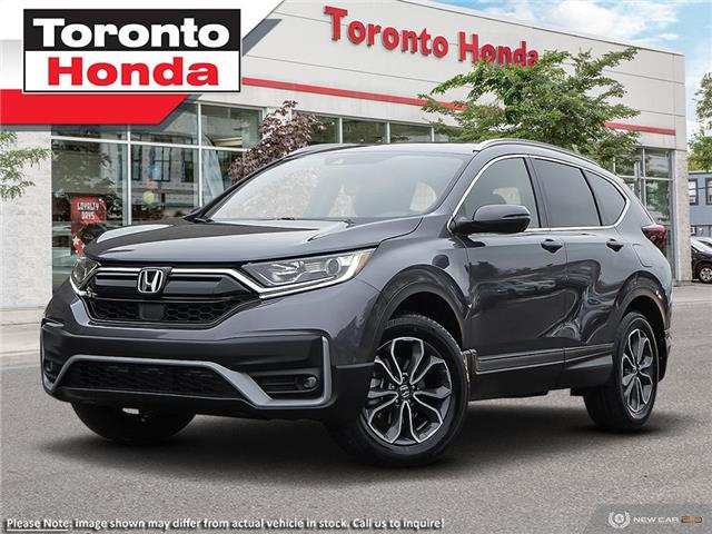 2020 Honda CR-V EX-L (Stk: 2000171) in Toronto - Image 1 of 23