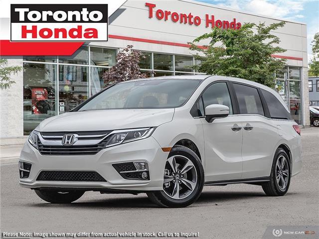 2020 Honda Odyssey EX-L RES (Stk: 2000314) in Toronto - Image 1 of 23