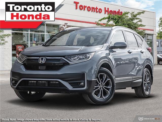 2020 Honda CR-V EX-L (Stk: 2000361) in Toronto - Image 1 of 7